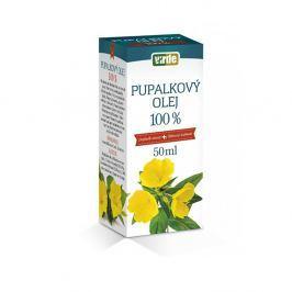 VIRDE Pupalkový olej 100% 50 ml