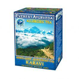 EVEREST-AYURVEDA KARAVI Dráždivé potraviny & citlivý tračník 100 g sypaného čaje