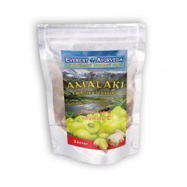 EVEREST-AYURVEDA AMALAKI zázvor Imunita & dýchací cesty 100 g sušeného ovoce