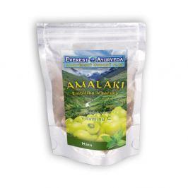 EVEREST-AYURVEDA AMALAKI máta Imunita & střevní flóra 100 g sušeného ovoce