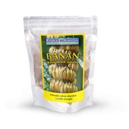 EVEREST-AYURVEDA BANANA Vápník & vitamín A, C 100 g sušeného ovoce