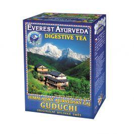 EVEREST-AYURVEDA GUDUCHI Zažívání & chuť k jídlu 100 g sypaného čaje