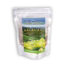 EVEREST-AYURVEDA AMALAKI citronová tráva Imunita & revitalizace 100 g sušeného ovoce