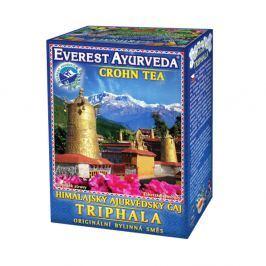 EVEREST-AYURVEDA TRIPHALA Pročištění trávicího ústrojí 100 g sypaného čaje