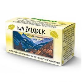 EPAM čaj porcovaný Na žaludek 2 g x 20 ks