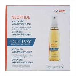 DUCRAY Neoptide ženy 3x30 ml