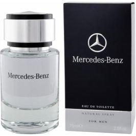 Mercedes-Benz Mercedes-Benz Toaletní voda 75ml