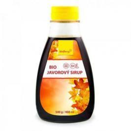 Wolfberry Javorový sirup Bio 540 g