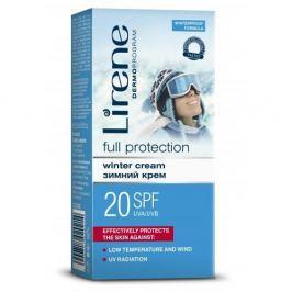 LIRENE Zimní ochranný krém 50 ml