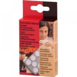 10ks profesionálních čistících tabletek do kávovarů atd.