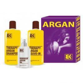 BRAZIL KERATIN Argan dárkový set