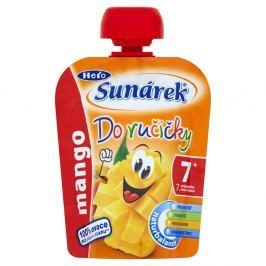 SUNÁREK Do ručičky Mango 90 g