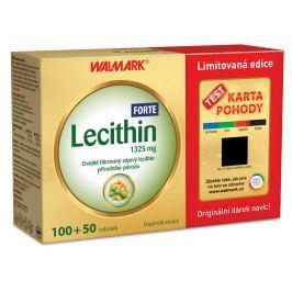 WALMARK Dárkové balení Lecithin Forte 100+50 tobolek