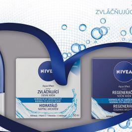 NIVEA Face Blue kazeta