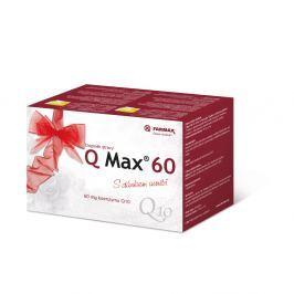FARMAX Q Max dárkové balení 60 tobolek