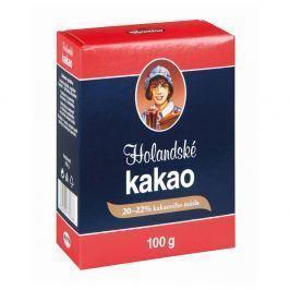 KÁVOVINY Holandské kakao 100 g