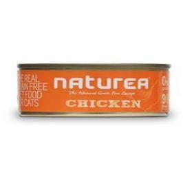 NATUREA GF cat vlhké - Chicken 80 g