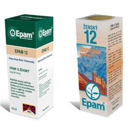 EPAM 12 - ženský 50 ml