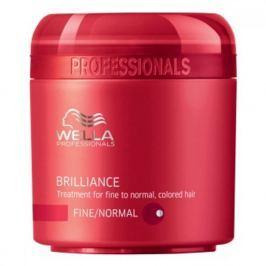 WELLA CARE3 MASKA 150ml - Pro jemné až normální barvené vlasy