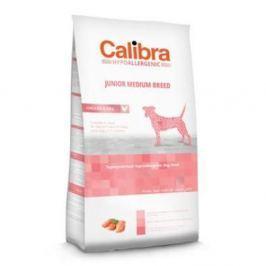 CALIBRA SUPERPREMIUM Dog HA Junior Medium Breed Chicken 3 kg
