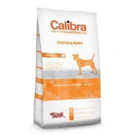 CALIBRA SUPERPREMIUM Dog HA Starter & Puppy Lamb 3 kg