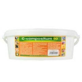 C - compositum 50 % 3 kg a.u.v.