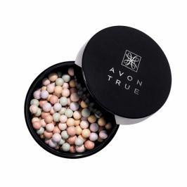 AVON Tónovací perly pro jednotný vzhled pleti 22 g