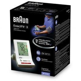 BRAUN BP 6000