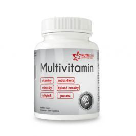 NUTRICIUS Multivitamín rakytník a guarana 90 tablet
