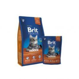 BRIT Premium Cat Indoor 800 g NEW
