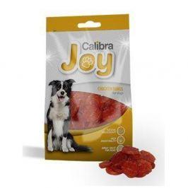 CALIBRA Joy Dog Chicken Rings 80 g