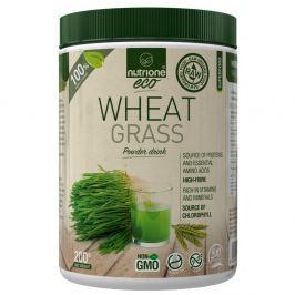 NUTRIONE Zelená pšenice Bio 200 g