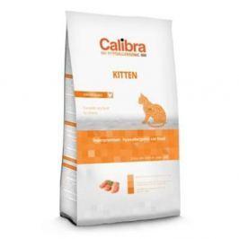 CALIBRA Cat HA Kitten Chicken 400 g