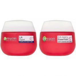 GARNIER Skin Essentials 45+ Duopack pleťový krém 2x50 ml