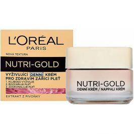 L´OREAL Nutri-Gold Vyživující denní krém 50 ml