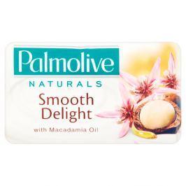 PALMOLIVE Tuhé mýdlo Macadamia Oil 90 g