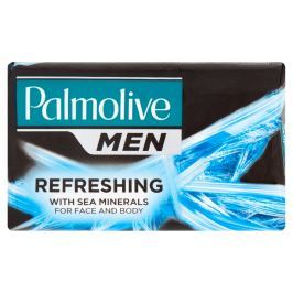 PALMOLIVE Tuhé mýdlo Men Refreshing 90 g
