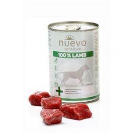 NUEVO pes Sensitive Jehněčí Monoprotein konz. 400 g