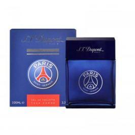 S.T.DUPONT Parfum Officiel du Paris Saint-Germain Toaletní voda 50 ml