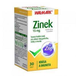 WALMARK Zinek 15 mg 30 tablet
