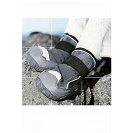 Botička ochranná Hurtta Outback Boots S černá 2 ks