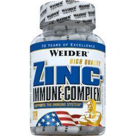 WEIDER Zinc Immune Complex 120 kapslí