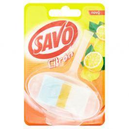 SAVO WC blok Citron 35 g