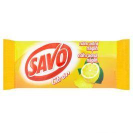 SAVO WC blok náhradní náplň Citron 35 g