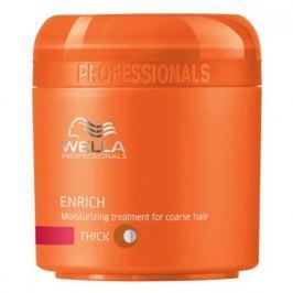 WELLA CARE3 MASKA 150ml - Hydratatační pro silné vlasy