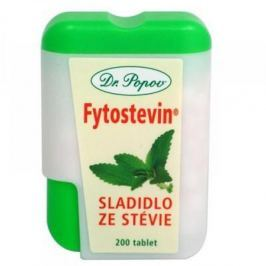 DR. POPOV Fytostevin 200 tablet