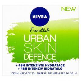 NIVEA Urban Skin Antioxidační krém Denní 50 ml