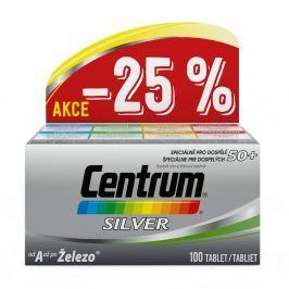 Centrum Silver Multi-Efekt 100 tablet