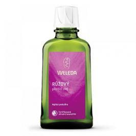 WELEDA Růžový pleťový olej 100 ml