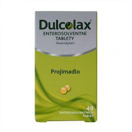 DULCOLAX 5 mg 40 enterosolventních tablet